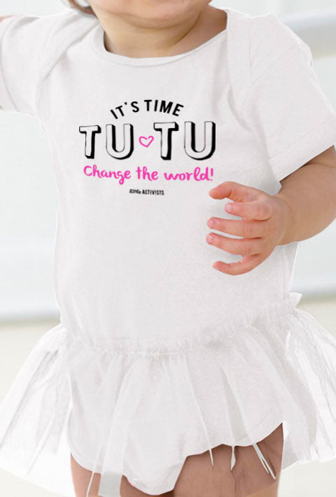 Little Activists - Tutu