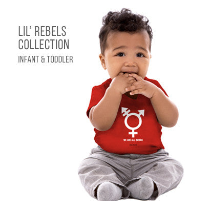 Lil' Rebels Collection