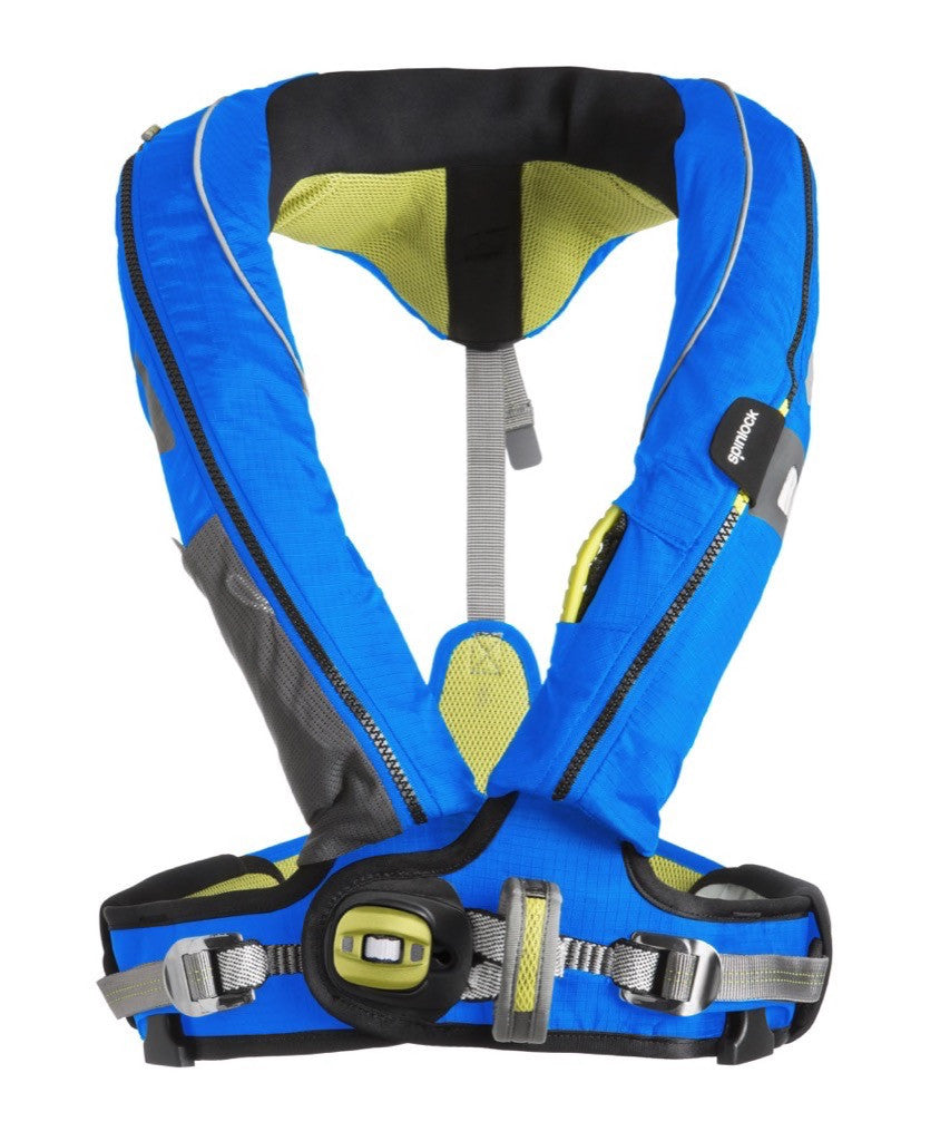 Deckvest 5D ProSensor Lifejacket Harness