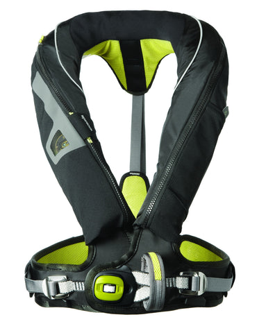 Deckvest 5D Hammar Lifejacket Harness