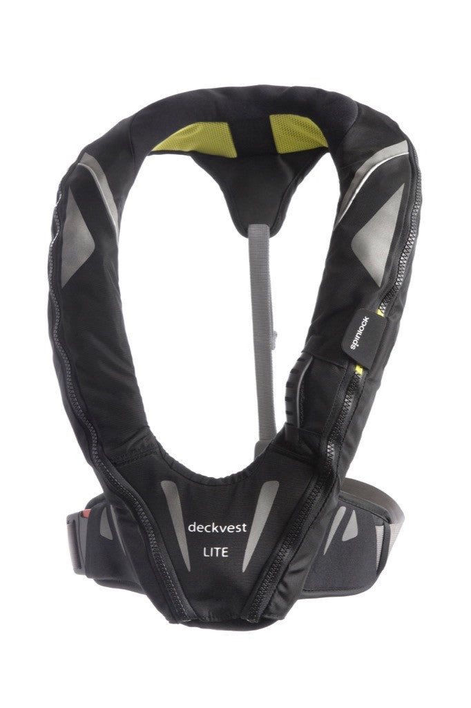 Deckvest USCG Approved LITE Lifejacket