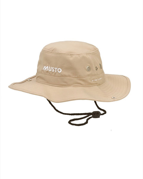 Evolution Fast Dry Brimmed Hat