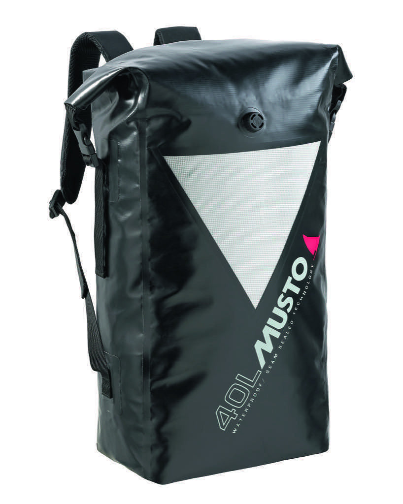 Waterproof Dry Backpack (40L)