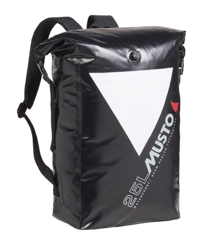 Waterproof Dry Backpack (25L)