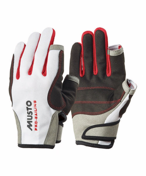 Essential Sailing Long Fingered Gloves