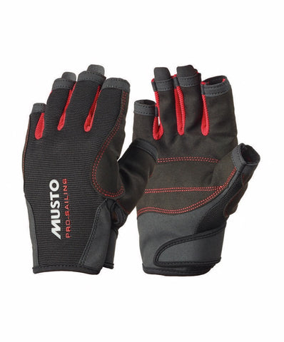 Essential Sailing Short Fingered Gloves
