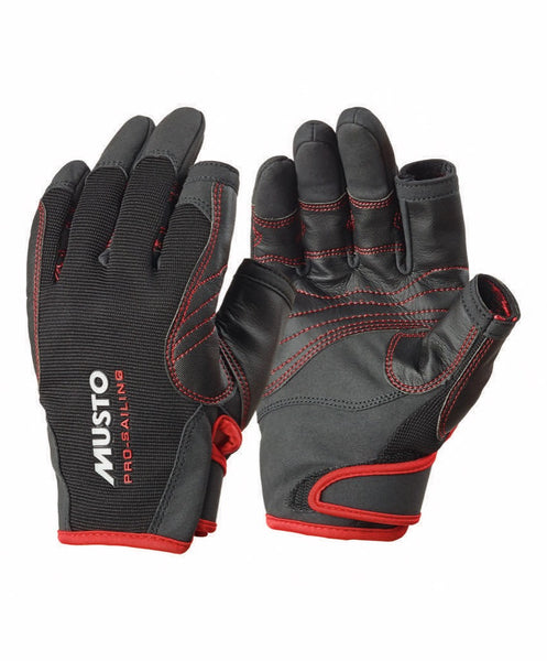 Performance Long Fingered Gloves