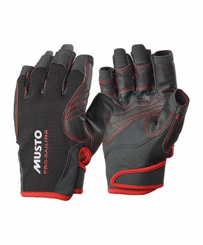 Performance Short Fingered Gloves