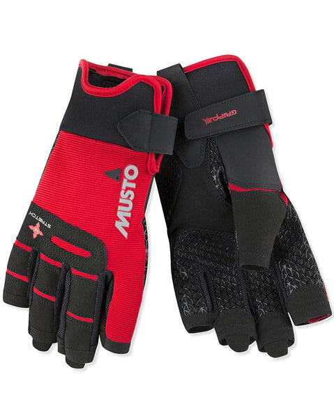 Performance Short Finger Gloves