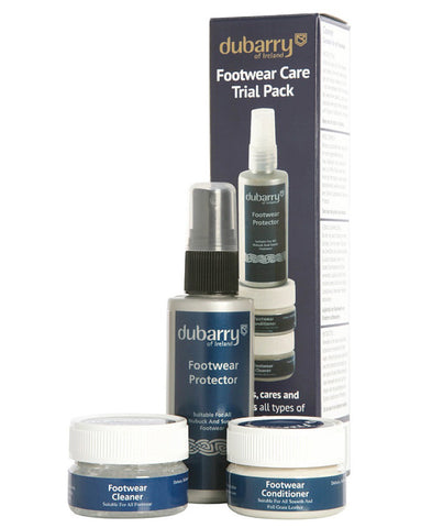 Footwear Care Trial Pack
