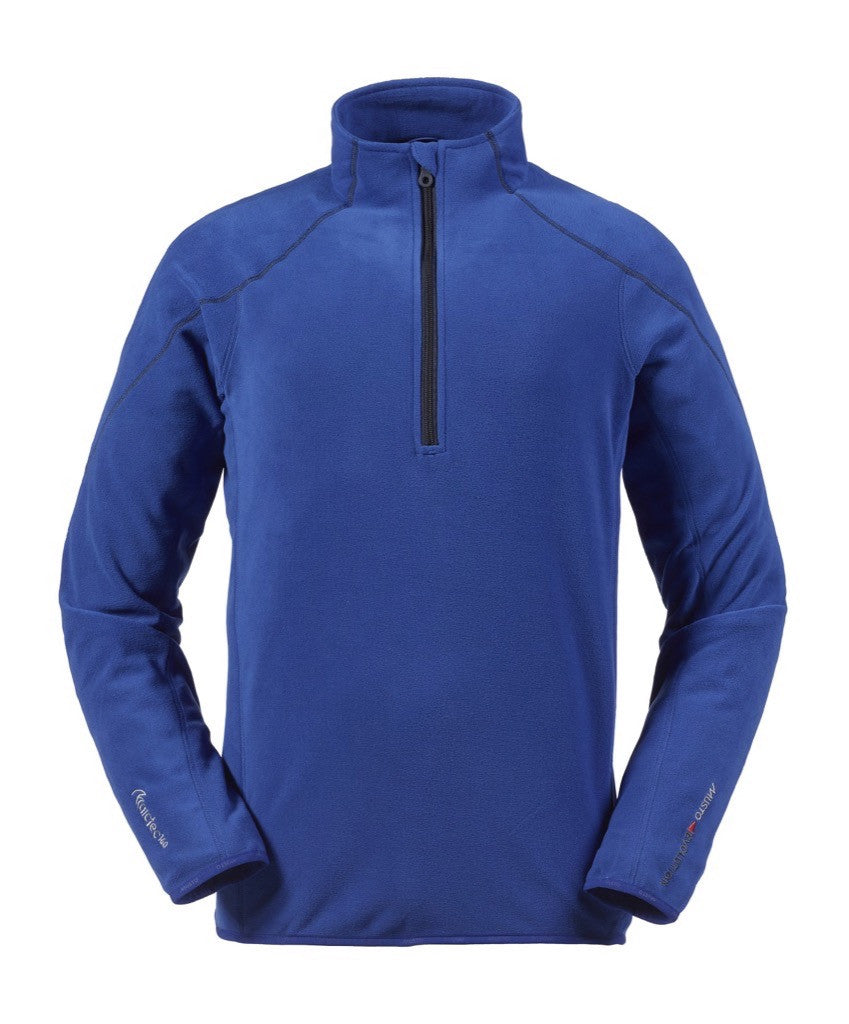 Essential Microfleece 1/2 Zip