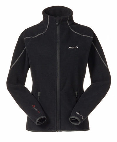 Essential Fleece Jacket for Women