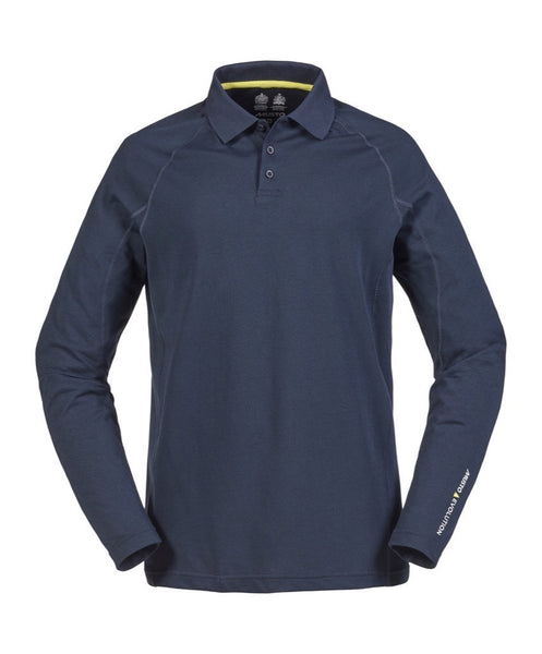 Evolution Sunblock Long Sleeved Polo