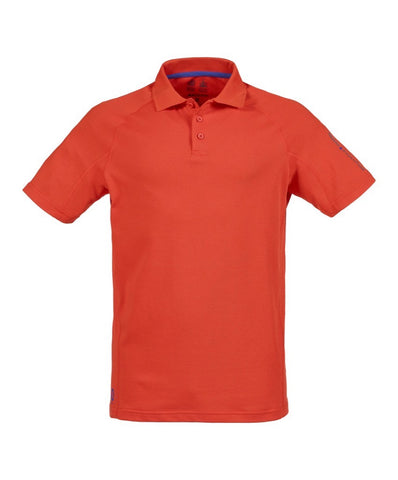 Evolution Sunblock Short Sleeved Polo