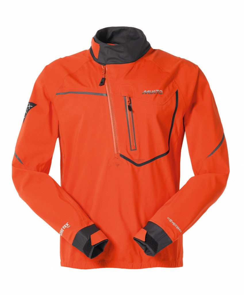 LPX GTX Dynamic Stretch Smock