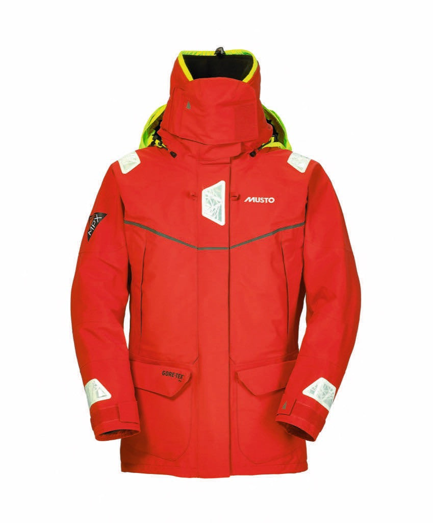 MPX GTX Offshore Jacket For Women