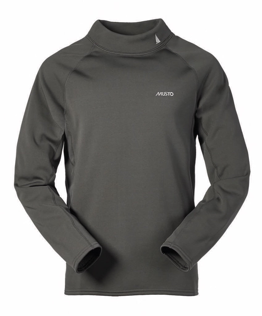 Extreme Thermal Fleece Top
