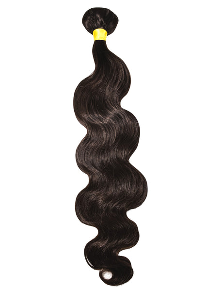 Virgin Bodywave Cambodian Hair