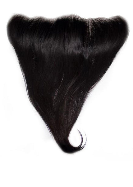 Virgin Cambodian Lace Frontal