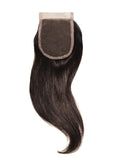 Virgin Cambodian Lace Closure