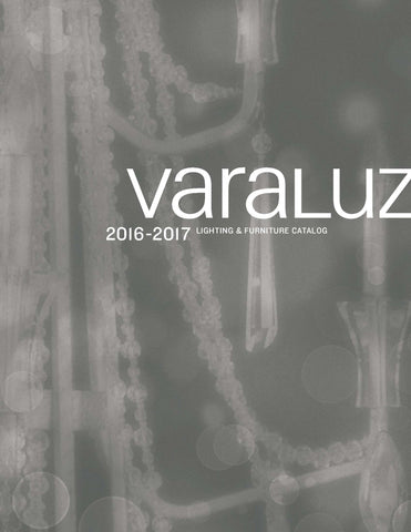 Varaluz 2016-2017 Lighting & Furniture Catalog