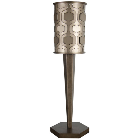 Varaluz Iconic Mid-Century Modern Table Lamp