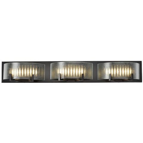 Alternating Current AC1196LED LED Bath and Vanity Bronze Light Fixture