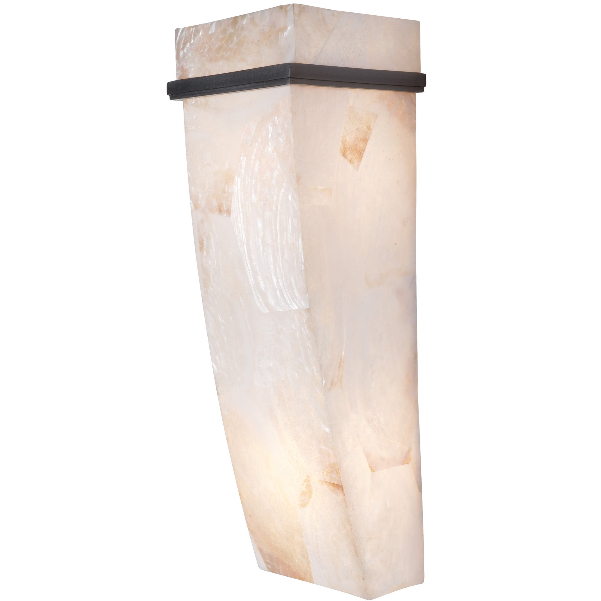 Big 178K02A 2-Lt Wall Sconce - Kabebe Shell