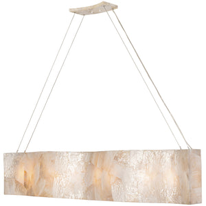 Big 178N07A 8-Lt Linear Pendant - Kabebe Shell