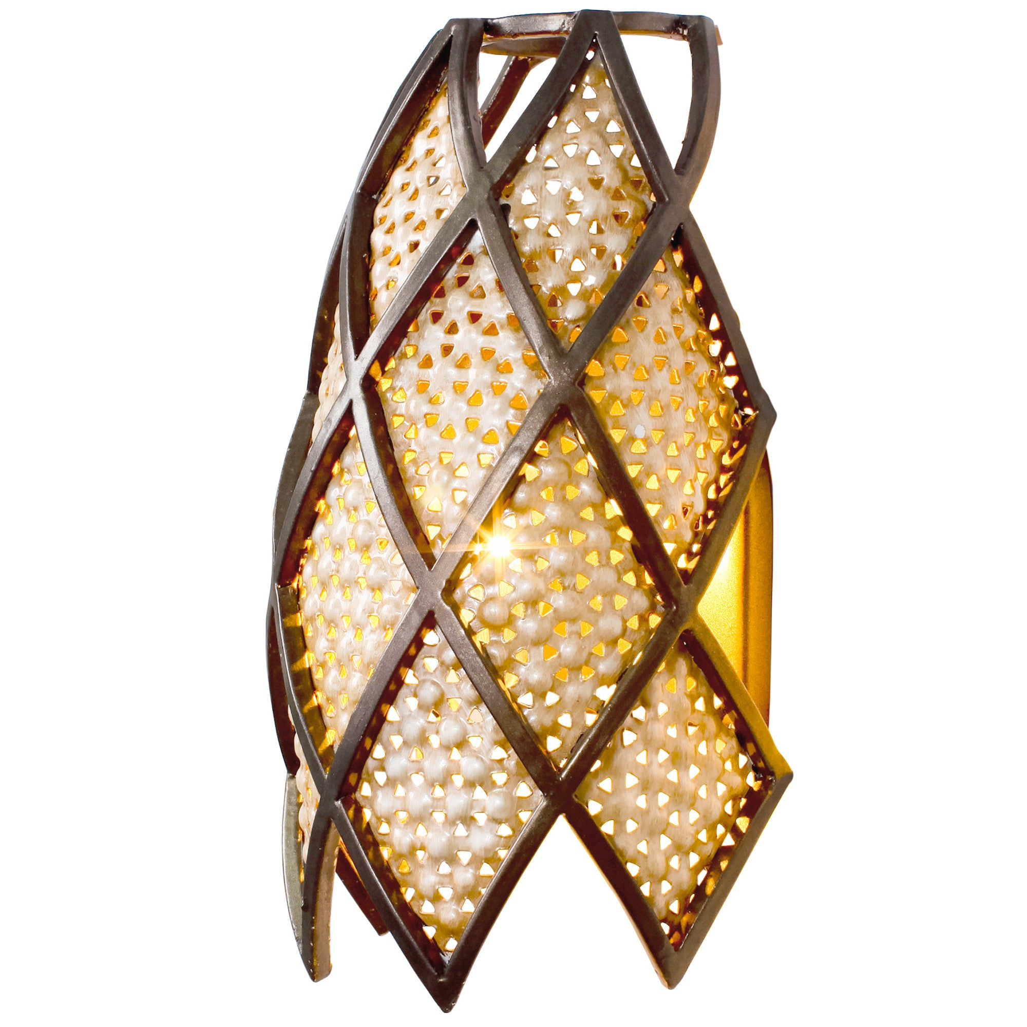 Argyle 203B01 1-Lt Wall Sconce