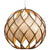 Argyle 203P05 4+1 Ball Pendant