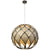 Argyle 203P06 5+1 Ball Pendant
