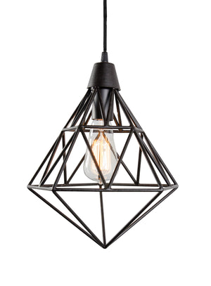 Facet 236P01FI 1-Lt Mini Pendant