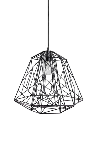 The Wright Stuff 237P01BL 1-Lt Pendant