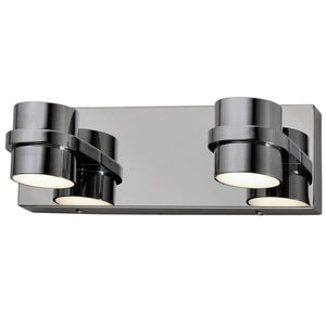 Twocan 610810 2-Arm LED Bath Fixture