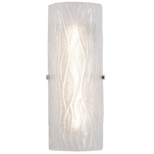 Brilliance 610910 LED Small Wall Sconce