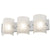Brilliance 610920 LED Medium Bath Fixture