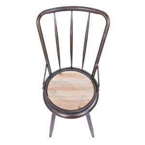 Dawson Convertible Dining Chair/Stool  4FSE0101