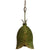 Banana Leaf 901M01 1-Lt Mini Pendant