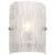 Brilliance AC1101 1-Lt Wall Sconce - Chrome