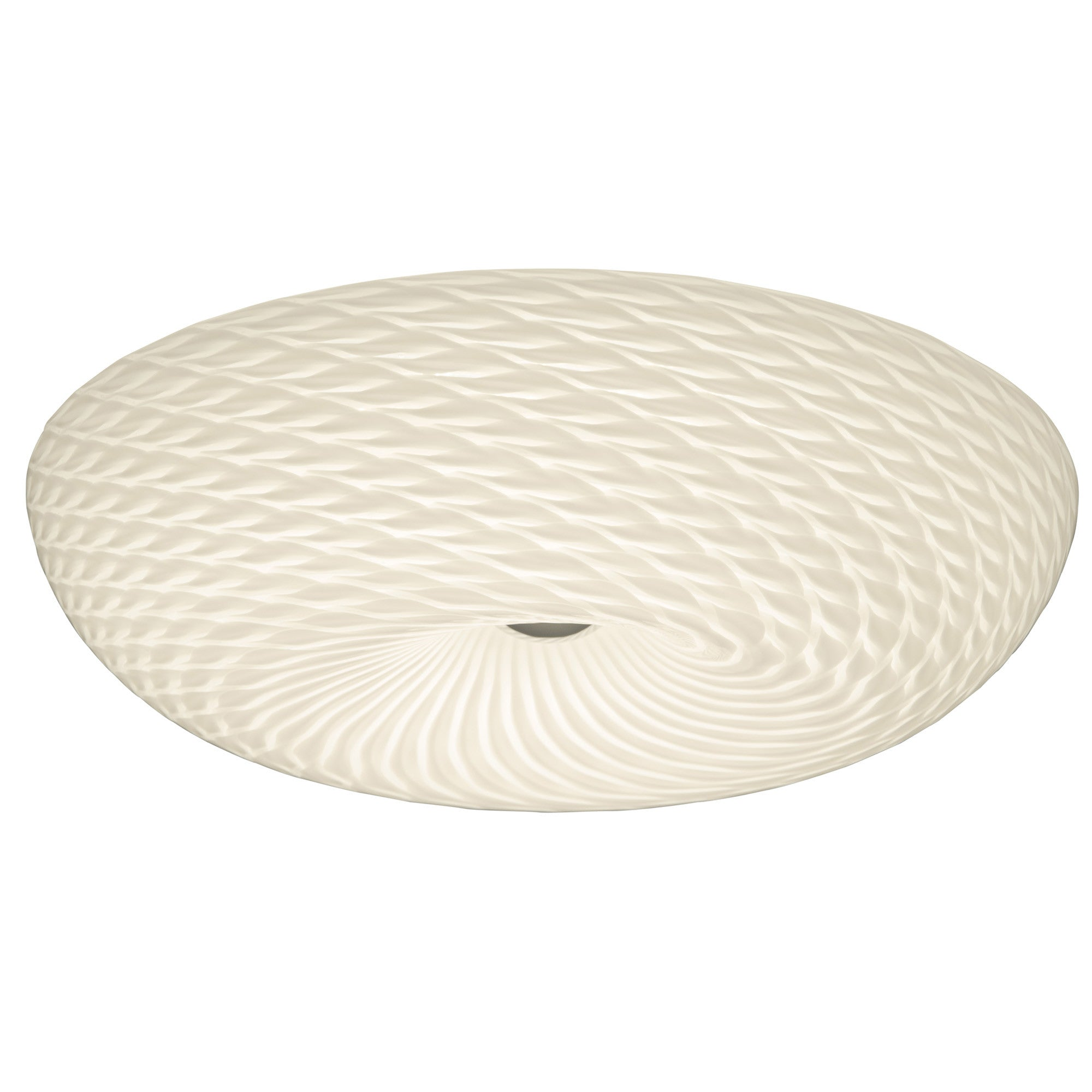 Swirled AC1585 Large Flush Ceiling Light