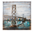 Bay Bridge Wall Art 425A20