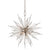 Orbital Small 8-Lt Pendant 311P08GD