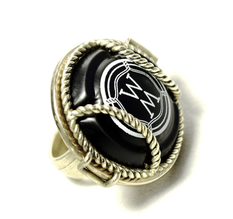 R2W Cocktail Ring