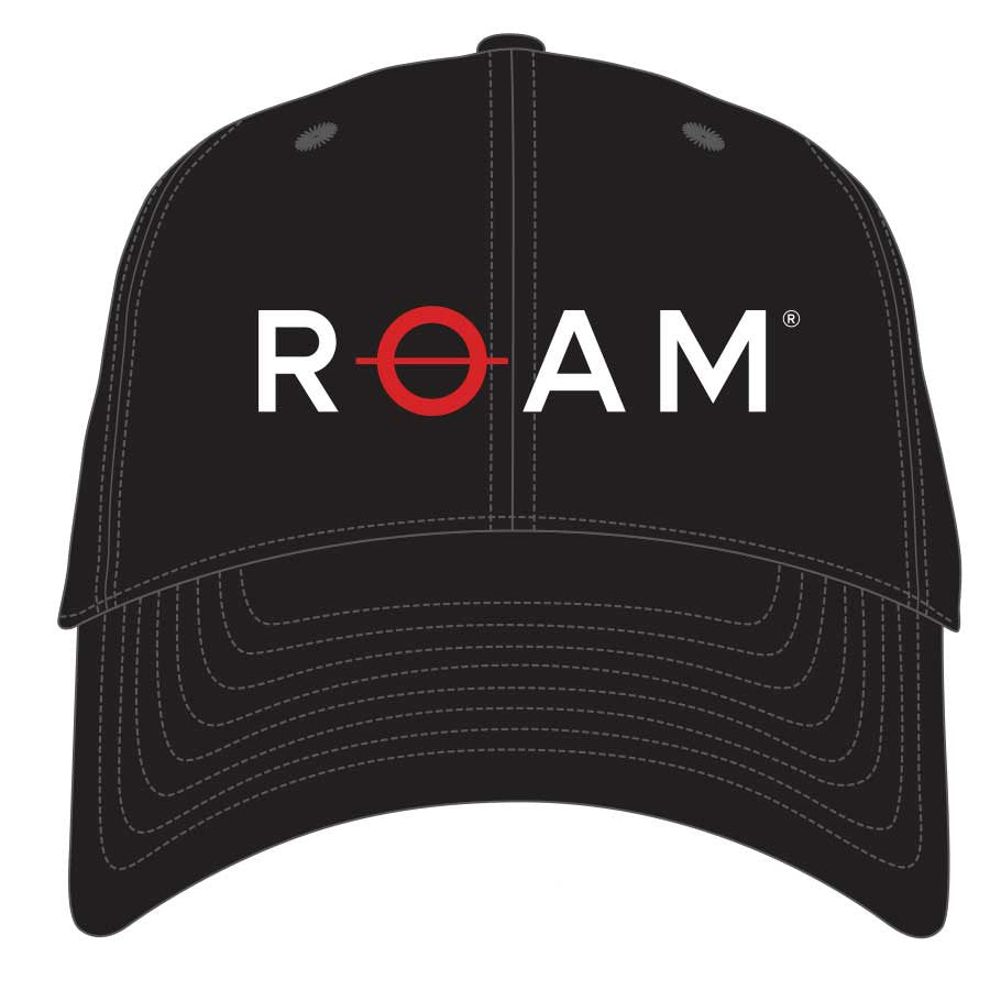 ROAM SET SOUND FREE Ball Cap - Mens