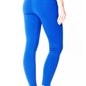 Royal High Up Legging