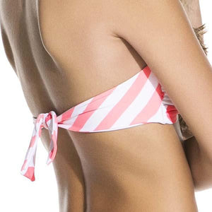 Swimwear - Fall Moon Bandeau Twist