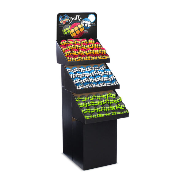 Stand Up Display with 180 Ballz 2.0 (Wholesale)