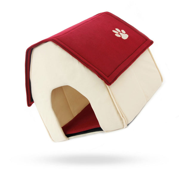Portable Soft Dog House