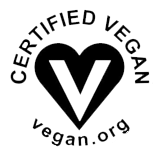 Certified Vegan by Vegan.org